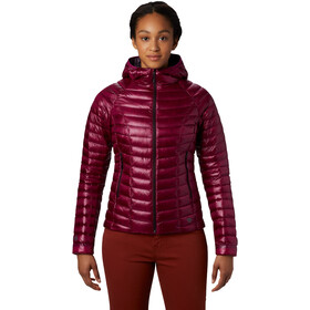 Mountain Hardwear Ghost Whisperer/2 Hoody Damen divine
